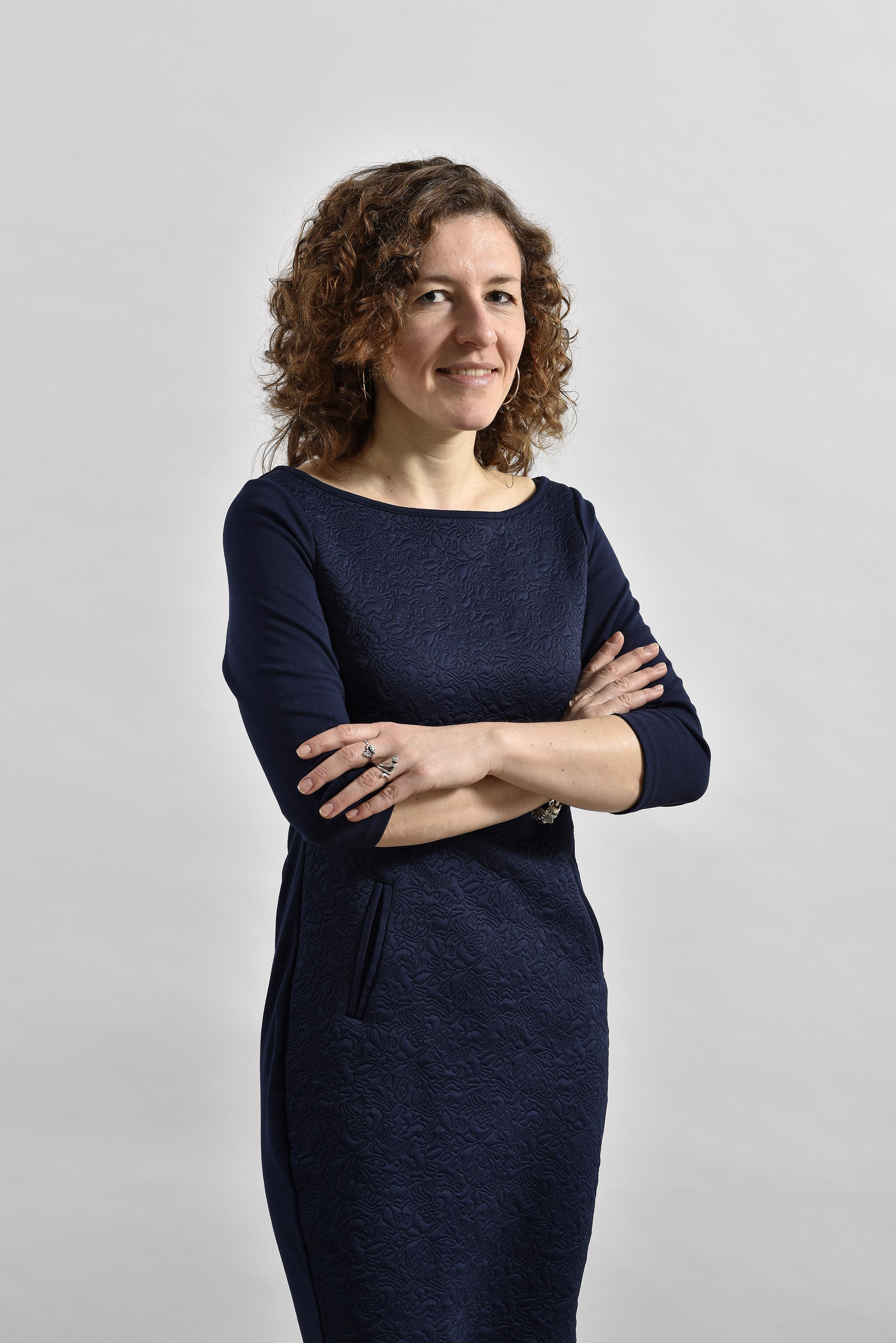 Olga Shishova