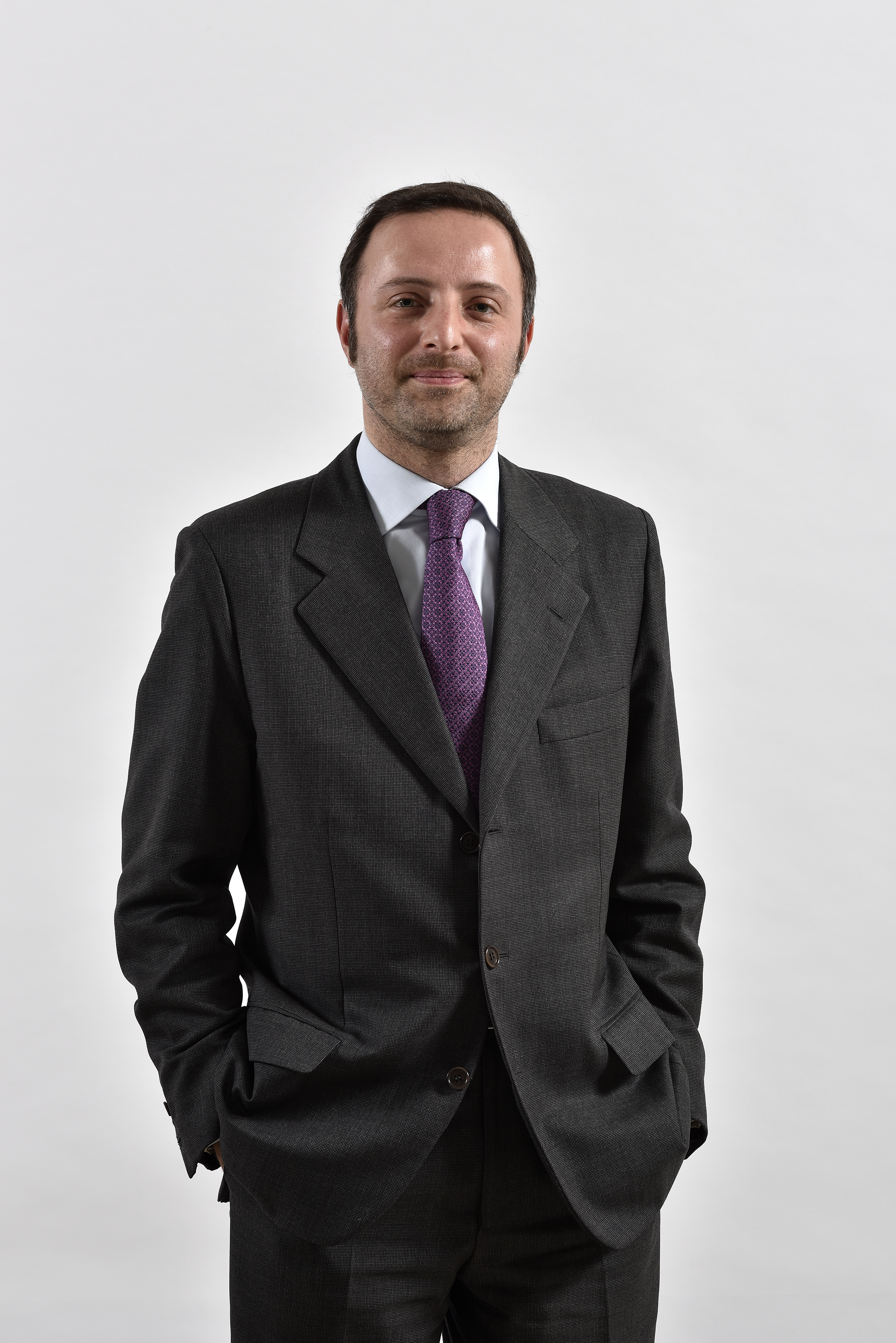 Luca Santaroni