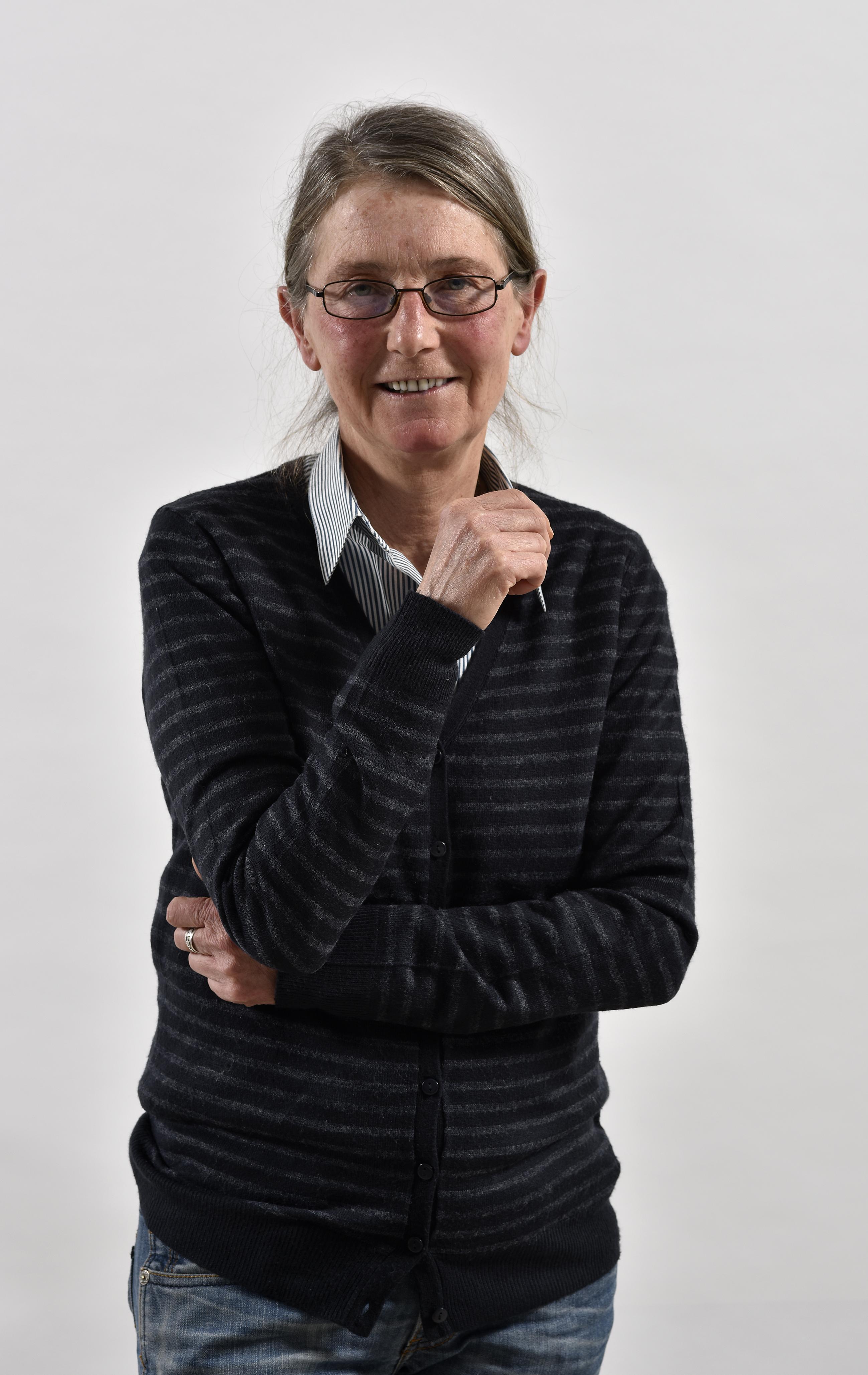 Stefania Fumagalli