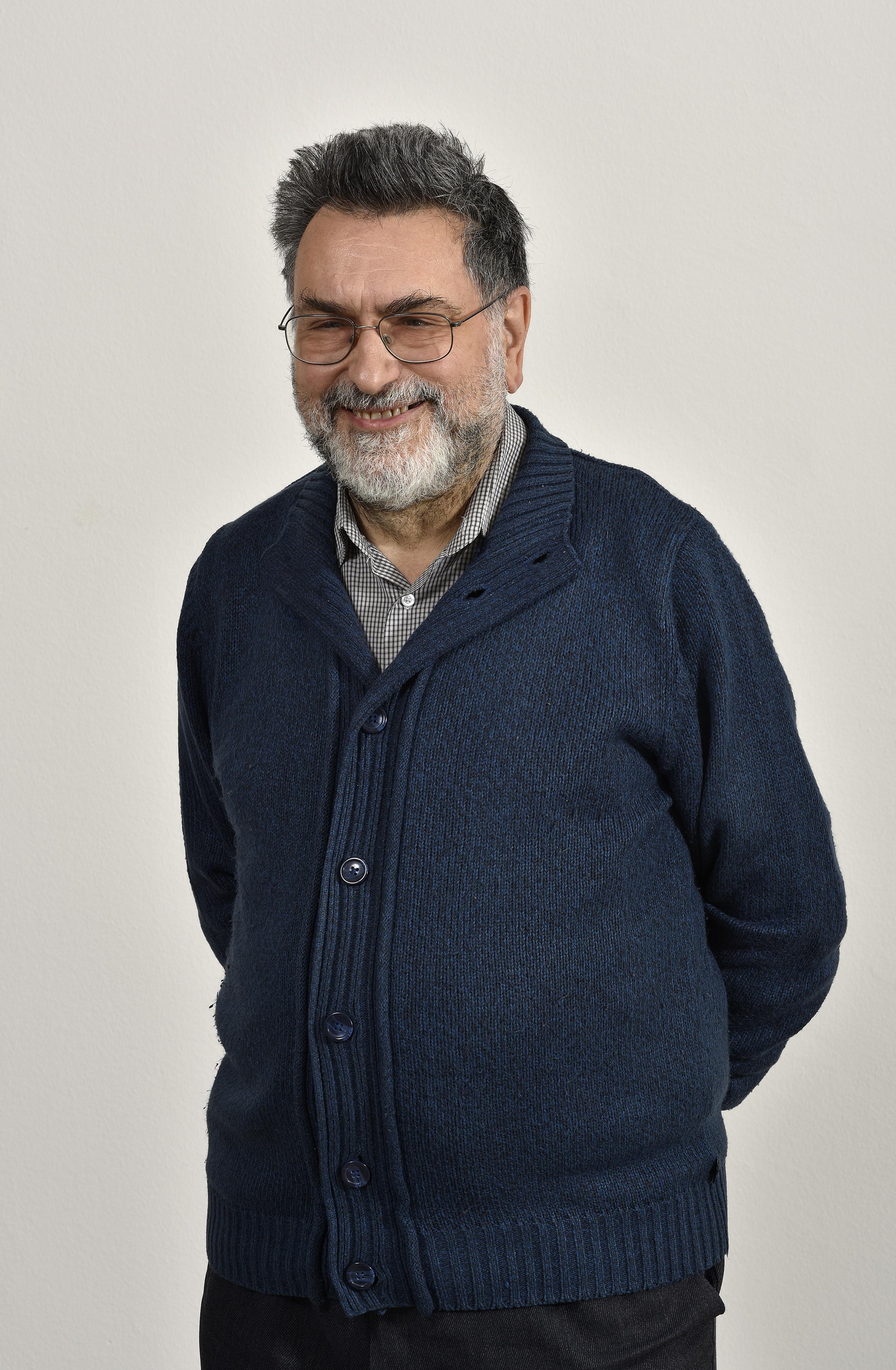 Renato Cavalli