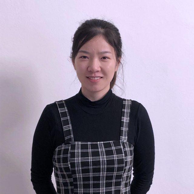 Xuehan Ye