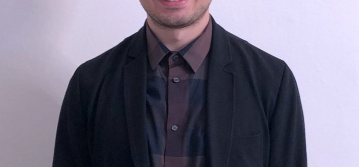 Yannick Giovanakis